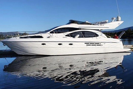 Azimut Yachts 46 for sale in Spain for €200,000 (£173,276)