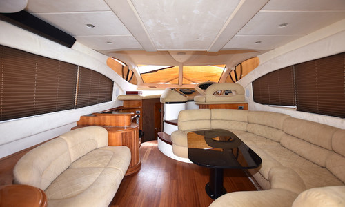 Image of Azimut Yachts 46 for sale in Spain for €200,000 (£171,962) Alicante (Alacant), Spain