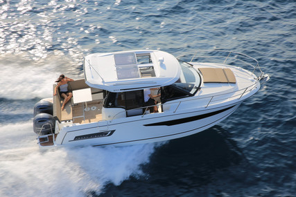 Jeanneau Merry Fisher 895 for sale in Spain for €116,356 (£100,222)
