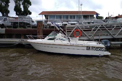 B2 Marine CAP FERRET 500 OPEN for sale in France for €8,500 (£7,362)