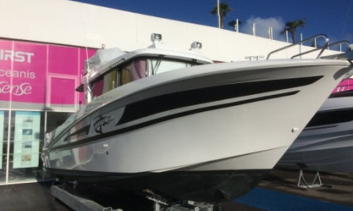 Image of Beneteau Barracuda 9 Fly for sale in France for €65,000 (£56,047) ARCACHON, ARCACHON, , France