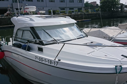 Beneteau Antares 8 OB for sale in France for €65,000 (£55,888)