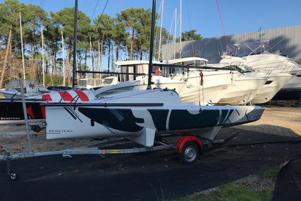 Beneteau First 18 for sale in France for €36,000 (£31,334)