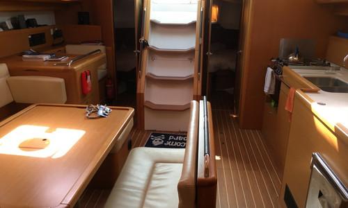 Image of Jeanneau Sun Odyssey 49 I for sale in France for €180,000 (£153,597) CAPBRETON, , France