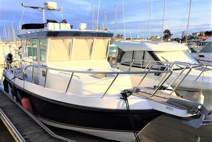 NORD STAR 28 Patrol for sale in France for €145,000 (£124,290)
