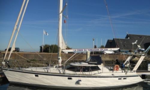 Image of Wauquiez 48 Pilot Saloon for sale in France for €148,000 (£126,777) SAINT VAAST LA HOUGUE (50 - MANCHE), , France