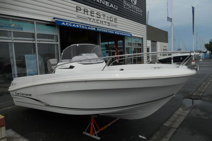 Jeanneau Cap Camarat 5.5 CC for sale in France for €32,071 (£27,633)