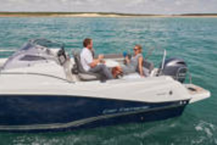Jeanneau CAP CAMARAT 6.5 WA SERIE 3 for sale in France for €52,226 (£45,247)