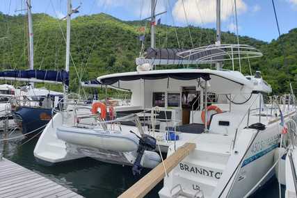 Lagoon 450 S for sale in Saint Martin for €419,000 (£364,205)