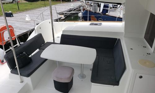 Image of Lagoon 450 S for sale in Saint Martin for €419,000 (£361,269) Anse Marcel, Saint Martin