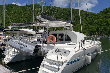 Lagoon 380 for sale in Saint Martin for €229,000 (£198,349)