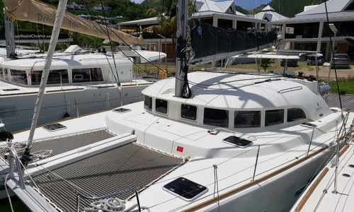 Image of Lagoon 380 for sale in Saint Martin for €229,000 (£197,149) Anse Marcel, Saint Martin