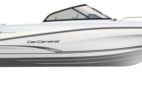 Image of Jeanneau Cap Camarat 6.5 BR for sale in Slovakia for €28,390 (£24,710) Bratislava, , Slovakia