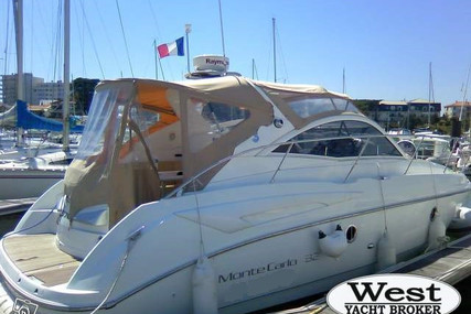 Beneteau Monte Carlo 32 Open for sale in France for €78,000 (£67,253)