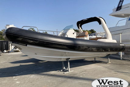 Zodiac MEDLINE 750 for sale in France for €75,690 (£65,261)