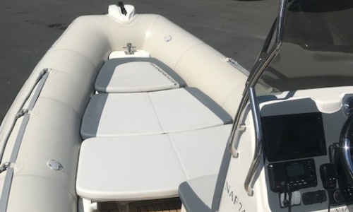 Image of Bombard SUNRIDER 700 for sale in France for €47,000 (£40,908) LA ROCHELLE, LA ROCHELLE, , France