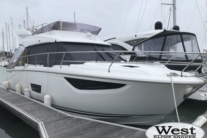 Jeanneau Velasco 37 F for sale in France for €275,000 (£238,748)