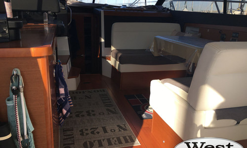 Image of Jeanneau NC 11 for sale in France for €174,800 (£151,443) LA ROCHELLE, , France