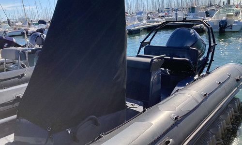 Image of Zodiac PRO 7 NEO for sale in France for €50,500 (£43,544) France