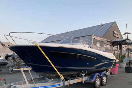 Jeanneau Cap Camarat 7.5 WA for sale in France for €59,000 (£50,873)