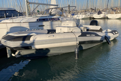 Zodiac SEA HAWK 700 for sale in France for €25,000 (£21,687)