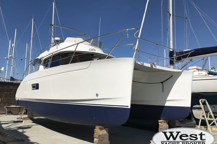 Fountaine Pajot Highland 35 for sale in France for €167,600 (£145,457)