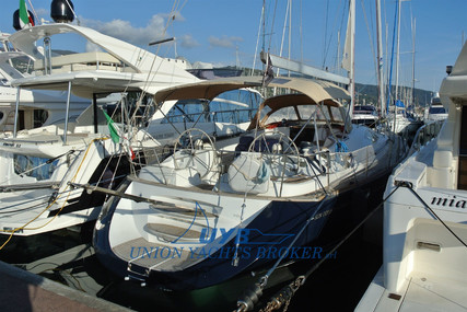 Jeanneau Sun Odyssey 54 DS for sale in Italy for €209,000 (£179,365)