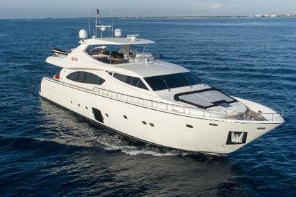 Ferretti Motor Yacht for sale in United States of America for $1,800,000 (£1,289,047)