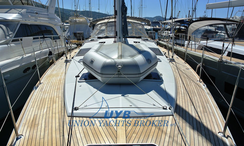 Image of Jeanneau YACHTS 53 for sale in Italy for €305,000 (£262,709) Liguria, , Italy