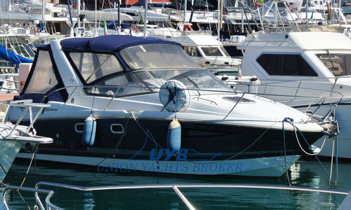 Image of Jeanneau Leader 8 for sale in Italy for €69,500 (£60,213) Liguria, Liguria, , Italy