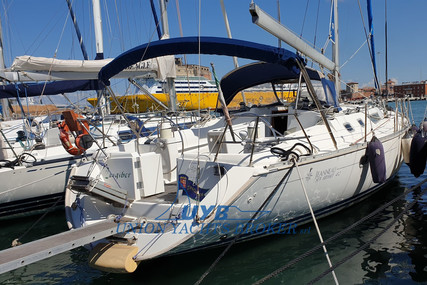 Jeanneau Sun Odyssey 45.2 for sale in Italy for €84,000 (£72,927)