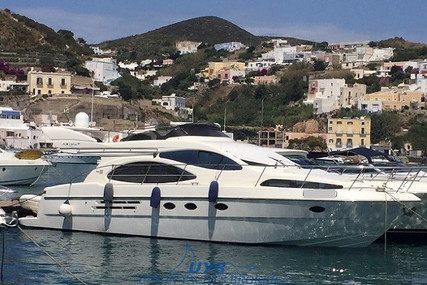 Azimut Yachts 46 Evolution for sale in Italy for €235,000 (£202,632)