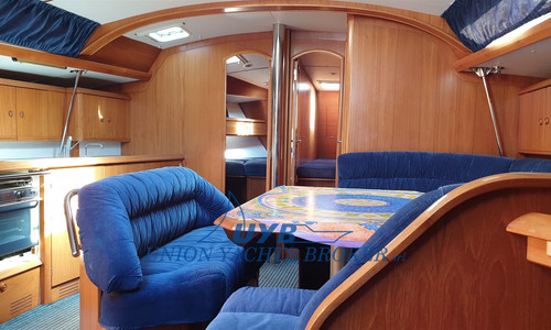 Image of Jeanneau Sun Odyssey 45.2 for sale in Italy for €84,000 (£72,927) Toscana, , Italy