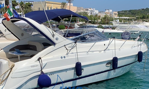 Image of Cranchi Zaffiro 34 for sale in Italy for €105,000 (£91,128) Puglia, , Italy