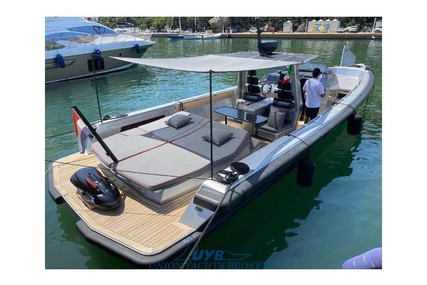 Wally Yachts WALLY 45 TENDER for sale in Italy for €380,000 (£329,795)