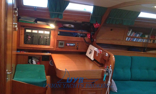 Image of Wauquiez Centurion 40 for sale in Italy for €120,000 (£102,353) Liguria, , Italy