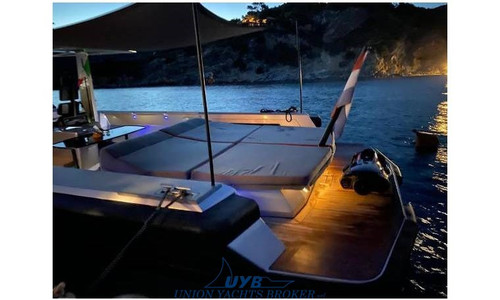 Image of Wally Yachts WALLY 45 TENDER for sale in Italy for €380,000 (£326,183) Lazio, , Italy