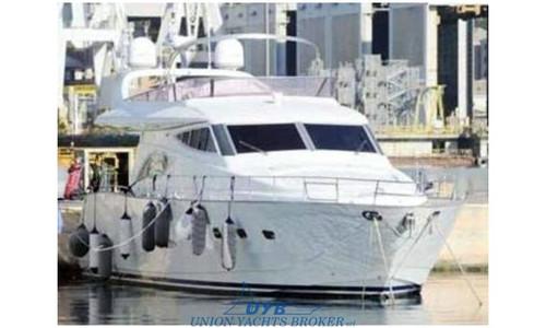 Image of Raffaelli Ontera 70 for sale in Italy for €430,000 (£368,160) Sicilia, , Italy