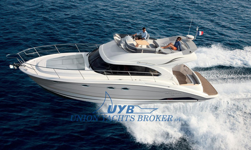 Image of Beneteau Antares 42 for sale in France for €224,000 (£194,018) France