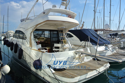 Beneteau Antares 42 for sale in Italy for €198,000 (£170,460)