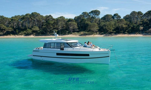 Image of Jeanneau NC 14 for sale in Italy for €320,000 (£275,717) Italy