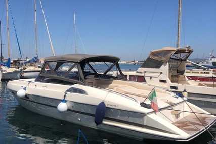 MOSTES 31 OFFSHORE for sale in Italy for €95,000 (£82,449)