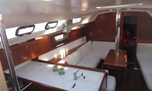 Image of Beneteau Oceanis 34 for sale in France for €55,000 (£47,734) LA ROCHELLE, , France