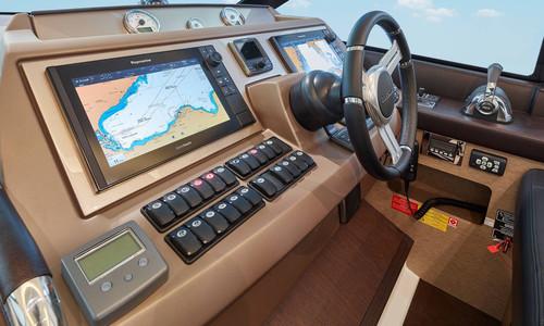 Image of Prestige 500 S for sale in France for €650,000 (£557,835) LA BAULE, , France