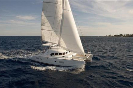 Lagoon 380 for sale in Turkey for €155,000 (£134,567)