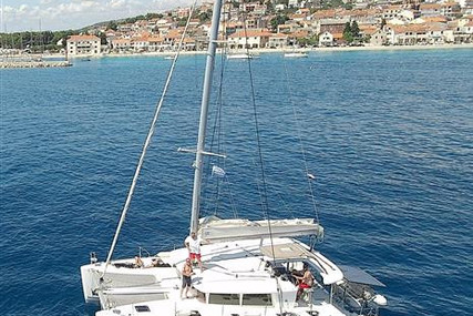 Lagoon 400 S2 for sale in Croatia for €279,000 (£241,657)