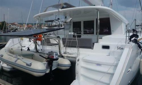 Image of Lagoon 400 S2 for sale in Croatia for €279,000 (£241,720) Sibenik, , Croatia