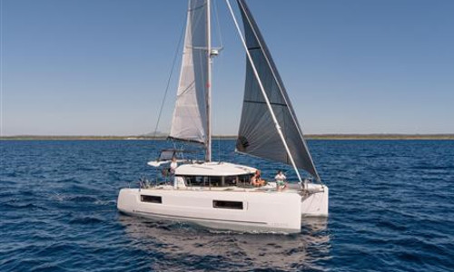 Image of Lagoon 40 for sale in France for €339,000 (£293,626) Les Sables d'Olonne, , France