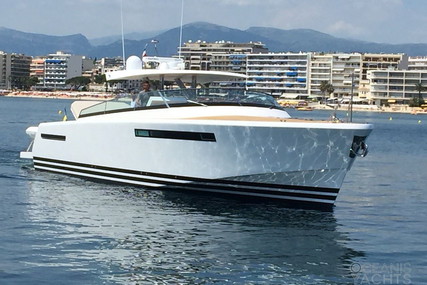 Delta 60 for sale in Italy for €1,700,000 (£1,478,017)