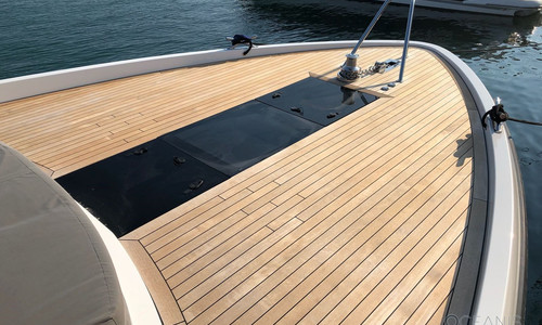 Image of Delta 54 for sale in Italy for €1,100,000 (£940,525) sanremo, sanremo, , Italy